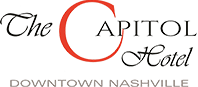 The Capitol Hotel Downtown, Ascend Hotel Collection - 711 Union Street, Nashville, Tennessee 37219